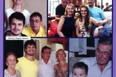 Família de Rosane Stona