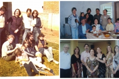 Álbum da Família de Fiorelo Stona