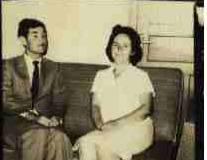 Fiorelo e Hilda