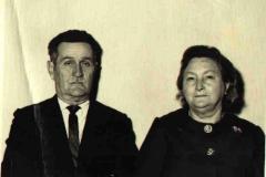 João e Rosa - 40 anos de casamento