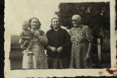 Quatro Gerações II