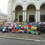 1º Encontro da Família Stona no Brasil