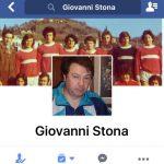 Contato Giovanni Stona