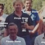 Família Stona - Faxinal do Soturno - RS